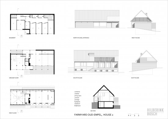 Casa de campo (3)