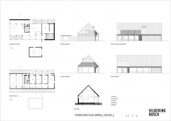 Casa de campo (2)