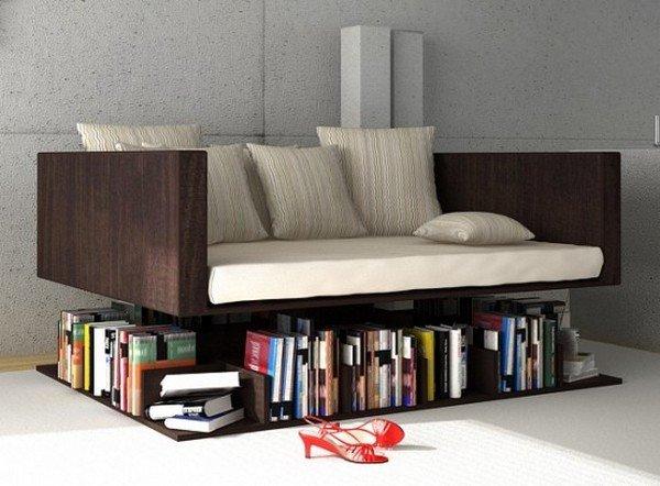 Muebles modernos multifuncionales 2012 (4)