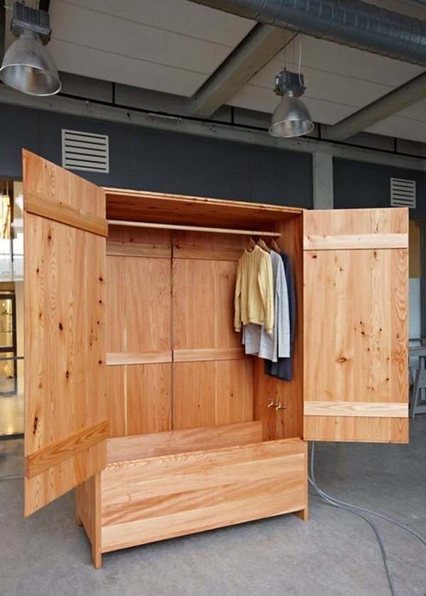 Muebles modernos multifuncionales 2012 (3)