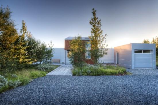Casa nueva - La casa de hielo - Minarc arquitectos (7)