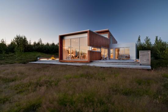 Casa nueva - La casa de hielo - Minarc arquitectos (6)