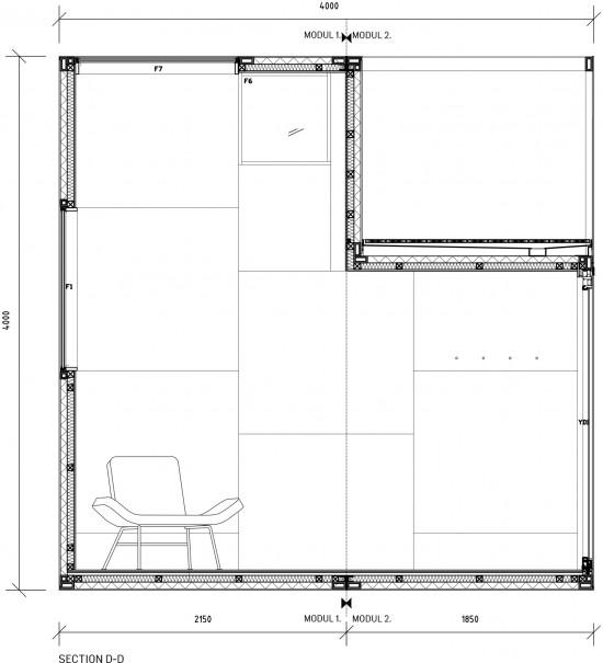 Planos de habitación en árbol (6)
