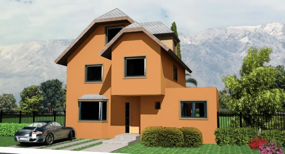 50 modelos de casas (24)