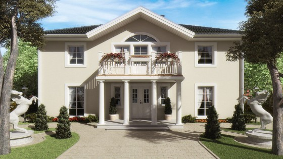 50 modelos de casas (48)