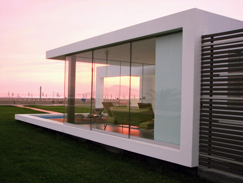 50 modelos de casas