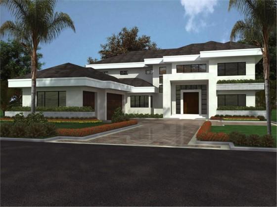 50 modelos de casas (1)