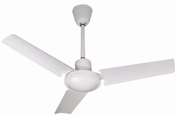 Exceso de calor en la casa - Control del calor en la casa - Casas y sol - Aire acondicionado - Ventiladores - (2)