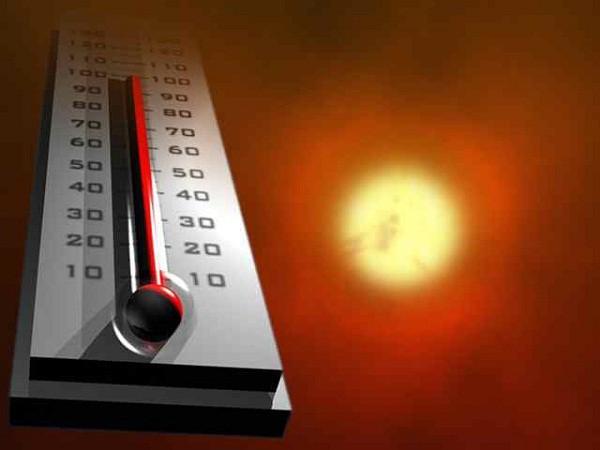 Exceso de calor en la casa - Control del calor en la casa - Casas y sol - Aire acondicionado - Ventiladores - (1)