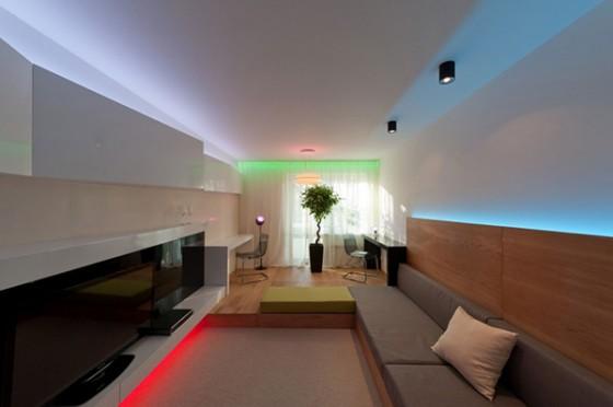 Sistemas de iluminación digital para casas y empresas (7)