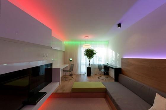 Sistemas de iluminación digital para casas y empresas (6)