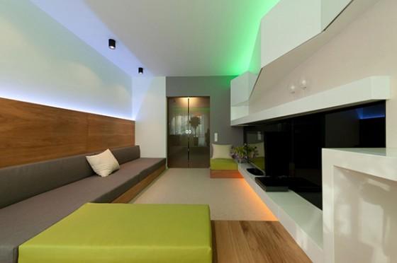 Sistemas de iluminación digital para casas y empresas (4)
