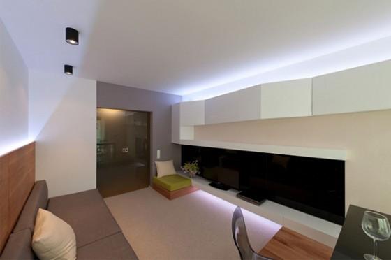 Sistemas de iluminación digital para casas y empresas (3)