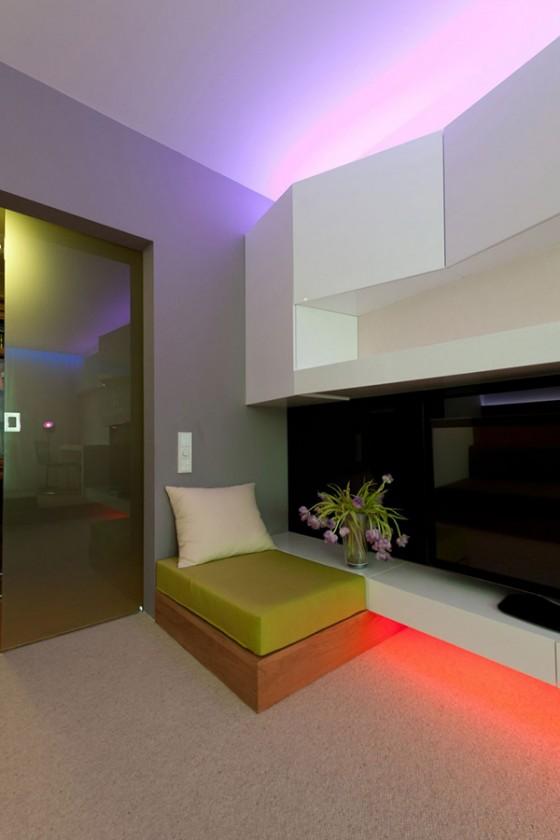 Sistemas de iluminación digital para casas y empresas (2)