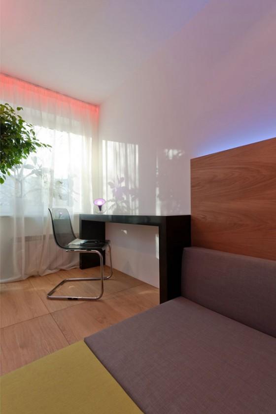 Sistemas de iluminación digital para casas y empresas (1)