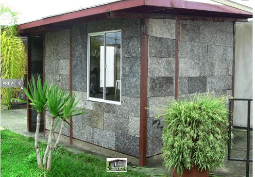 Casas recicladas de plástico de la empresa Kuadro (3)