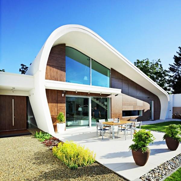 Casa modular con estilo y diseños inusuales (14)