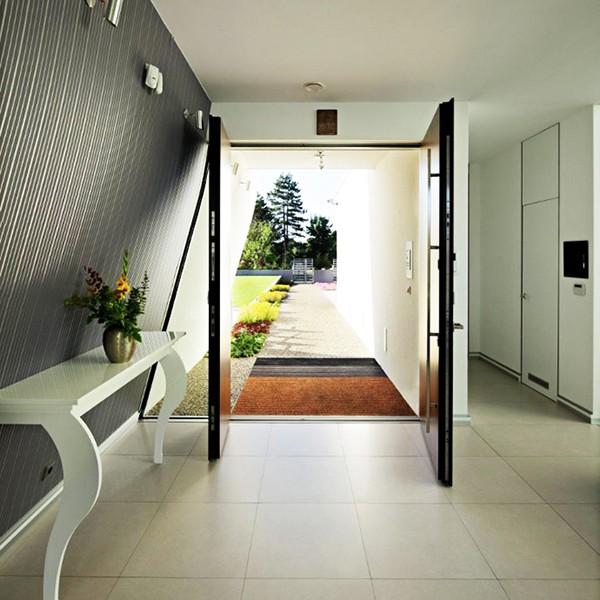 Casa modular con estilo y diseños inusuales (3)