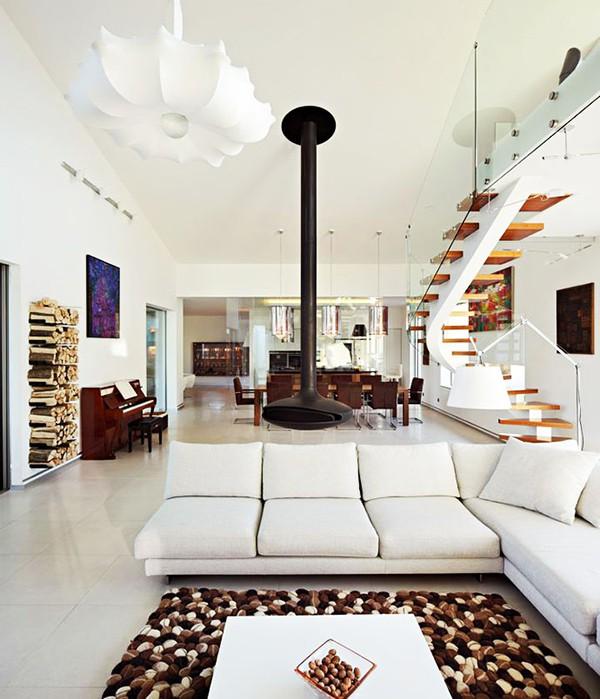 Casa modular con estilo y diseños inusuales (9)