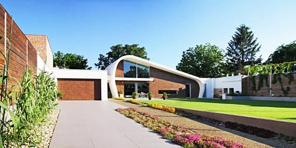 Casa modular con estilo y diseños inusuales (8)