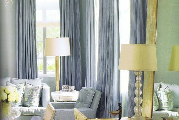 Combinaciones de colores para interiores (6)
