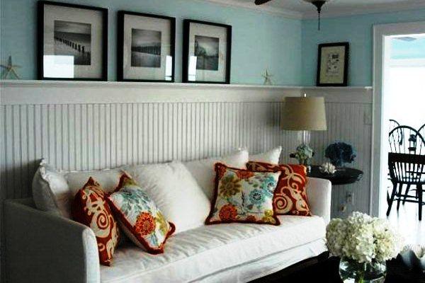 Combinaciones de colores para interiores (4)