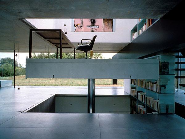 Amantes de la lectura 8 formas de armonizar su librería en casa (1)