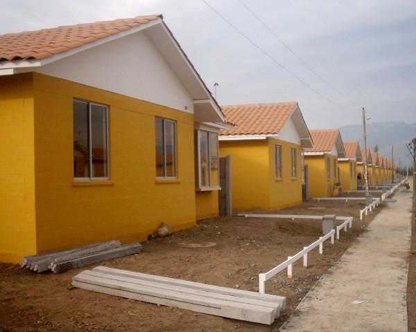 Compra de inmuebles en Santiago de Chile – buscando casa en Chile (1)