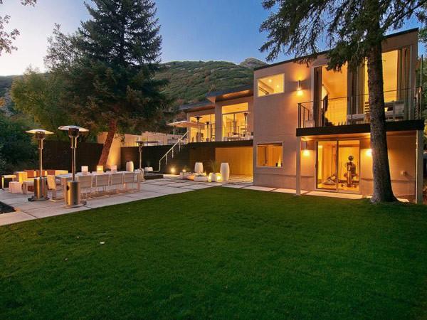 La casa de sus sueños Salt lake city