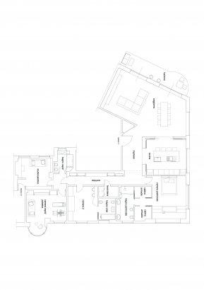 Apartamento italiano el apartamento Celio con planos incluidos (7)