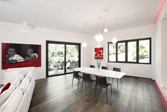 Hermoso y acogedor apartamento en Italia
