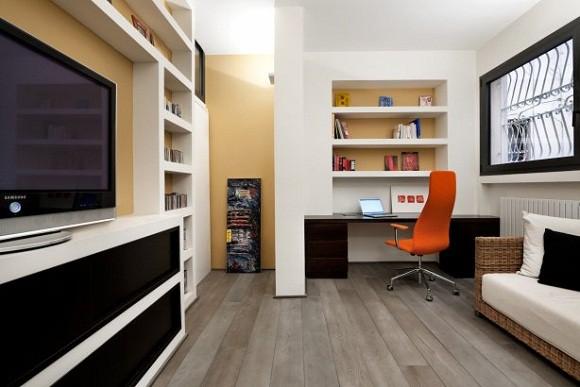 Apartamento italiano el apartamento Celio con planos incluidos (3)
