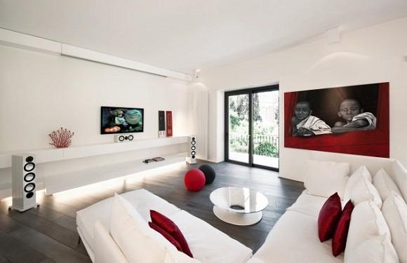 Apartamento italiano el apartamento Celio con planos incluidos (1)