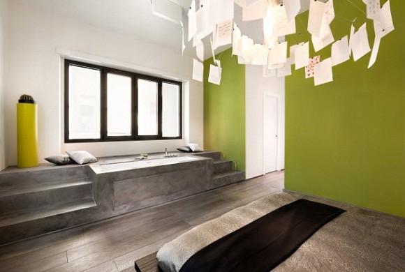 Apartamento italiano el apartamento Celio con planos incluidos (13)