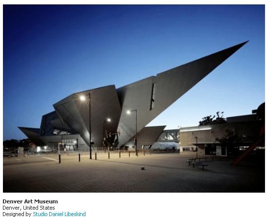 Arquitectura afilada 10 proyectos arquitectónicos a los cuales dudará en acercarse (5)