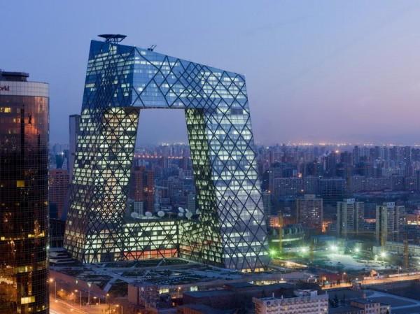 Arquitectura y ciencia ficcion una combinación rara pero razonable (7)