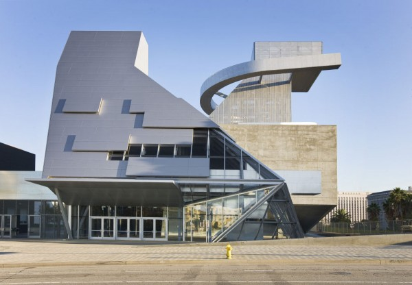 Arquitectura y ciencia ficcion una combinación rara pero razonable (3)