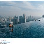 Las 11 piscinas infinitas más espectaculares del mundo