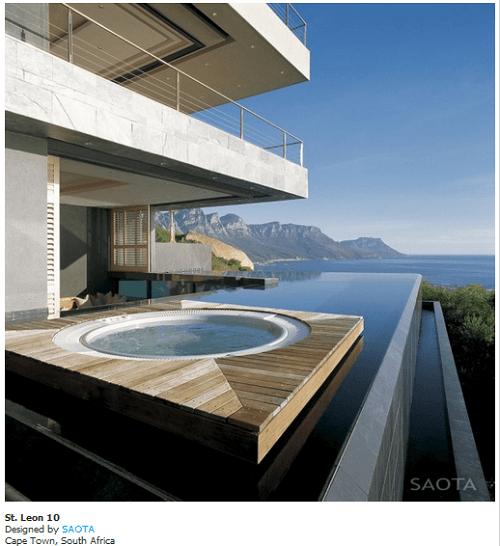 Las 11 piscinas infinitas más espectaculares del mundo (10)