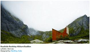 Las casas y edificios más feos y sucios del mundo