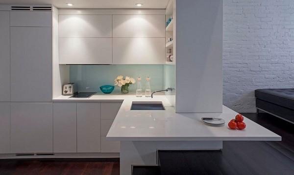 Solucion habitacional para personas que viven solas o tienen un terreno pequeño