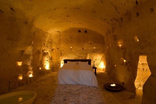 Decoración de habitaciones románticas