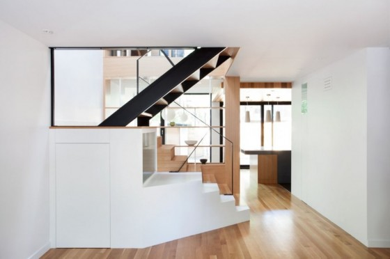 La residencia Cambord en Montreal una renovacion unica en su clase