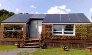 Ejemplos de viviendas ecológicas y sustentables