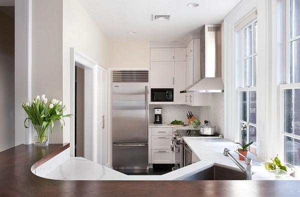 Beneficios de mudarse a una casa de menor tamaño