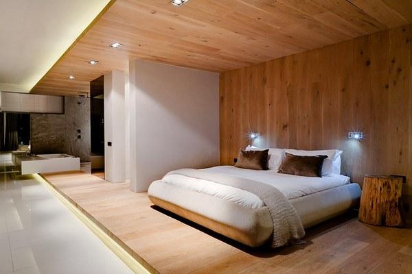 GWARCHITECTS - Hotel POD un lugar tranquilo entre el paisaje ancestral