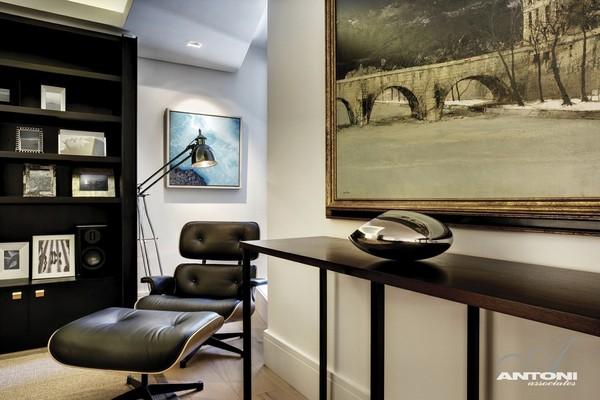 ANTONI ASSOCIATES renovación de apartamentos