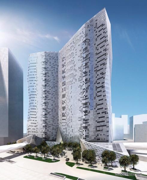 La realidad de la arquitectura: visto desde las ultramodernas construcciones árabes