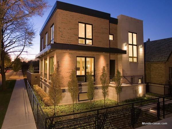 10 Consejos para elegir el color de la fachada de tu hogar