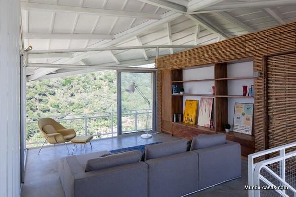 Casas modernas en el salvador - La piscucha (14)